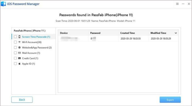 PassFab iOS Password Manager Full Version Download