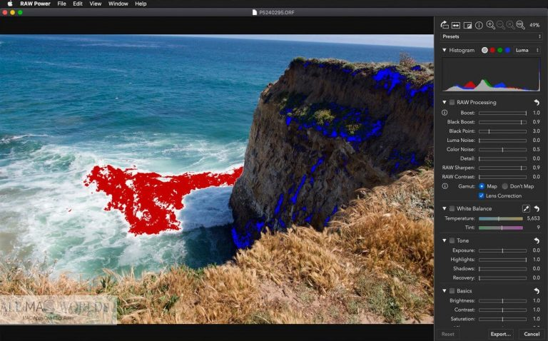 RAW-Power-3-For-macOS-Free-Download-allmacworld
