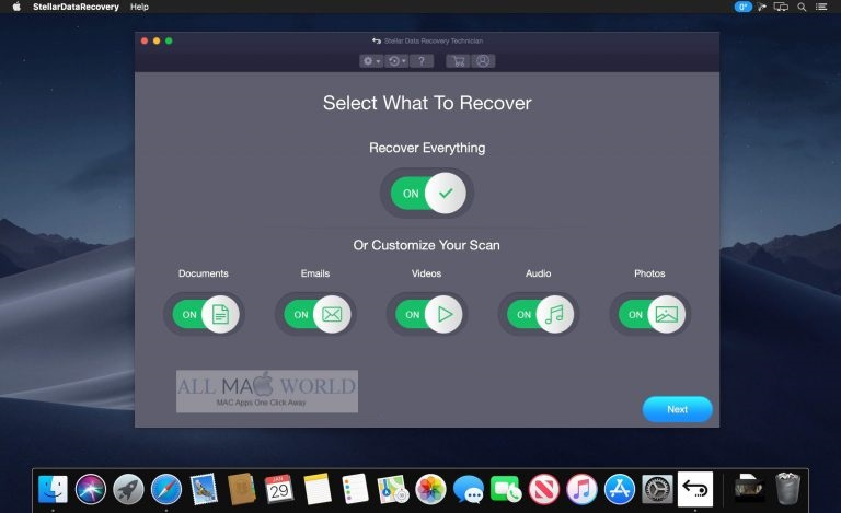 Stellar-Data-Recovery-Technician-10-For-Mac-Free-Download