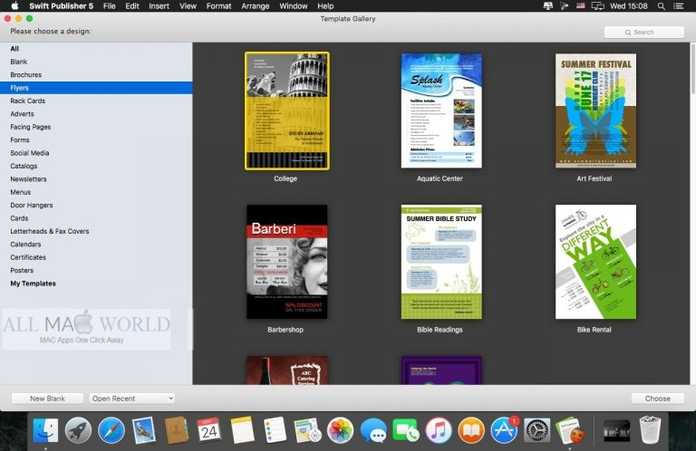 Swift-Publisher-5-Free-Download-for-macOS-All-Mac-World