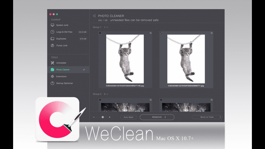 WeClean Pro 3 for Mac Full Version Download