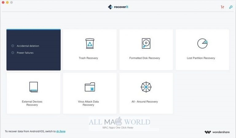 Wondershare-Recoverit-9-For-Mac-Free-Download