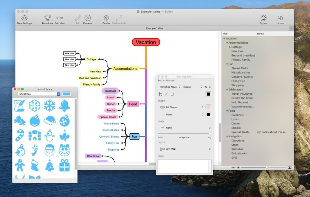 xLine 3 for Mac Free Download