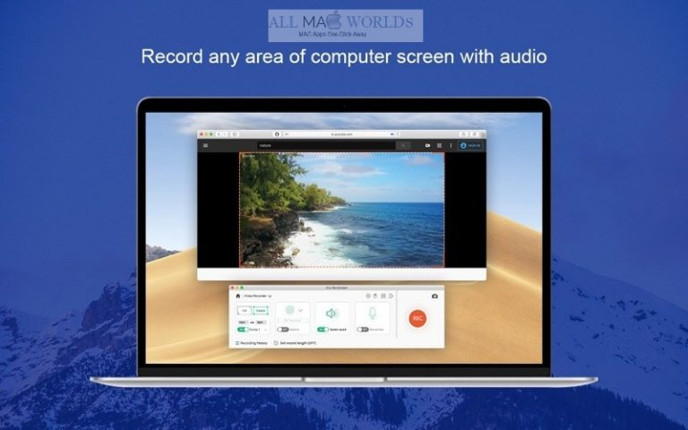 Any-RecScreen-2-For-macOS-Free-Download