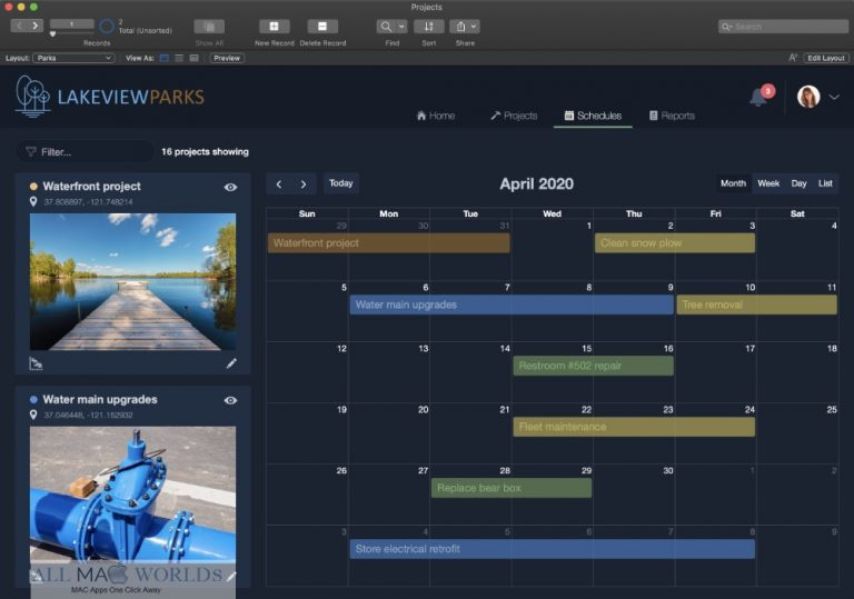 Claris-FileMaker-Pro-19-for-Mac-Free-Download