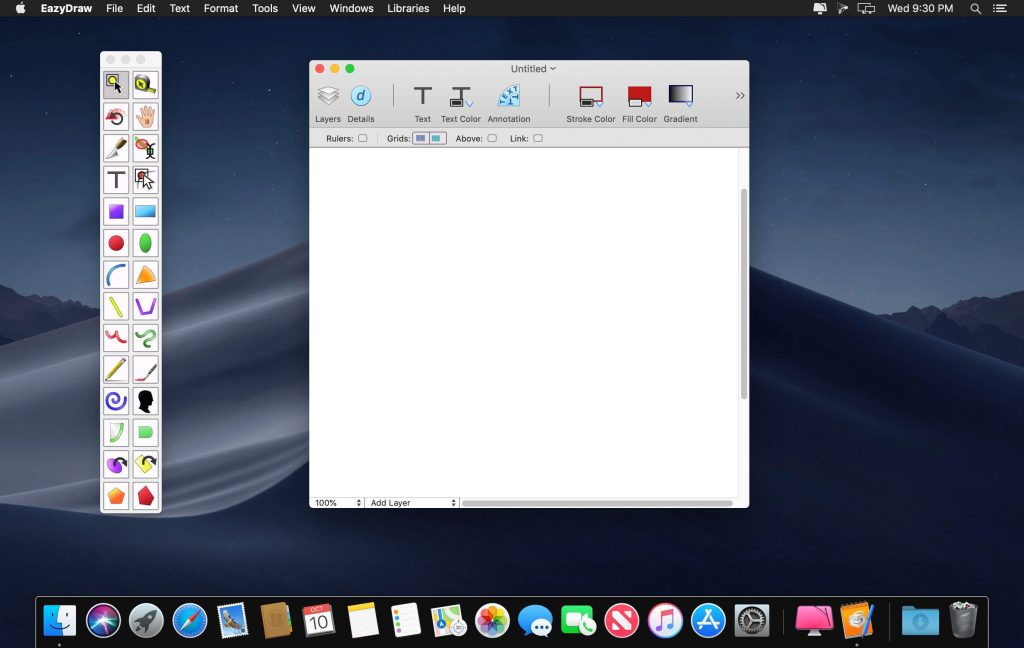 EazyDraw 10 for Mac Download