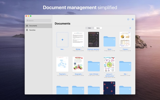 GoodNotes 5 Free Download