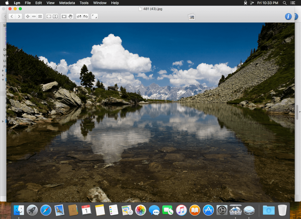 Lyn 2 for Mac Free Download