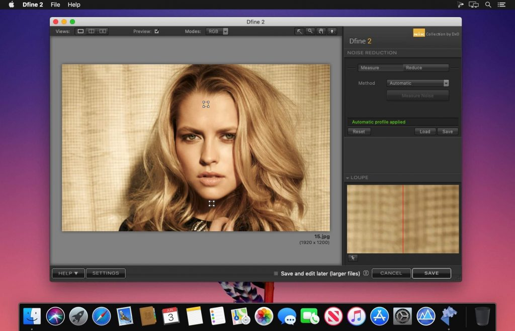 Nik Collection by DxO 4.1.1 for Mac Free Download