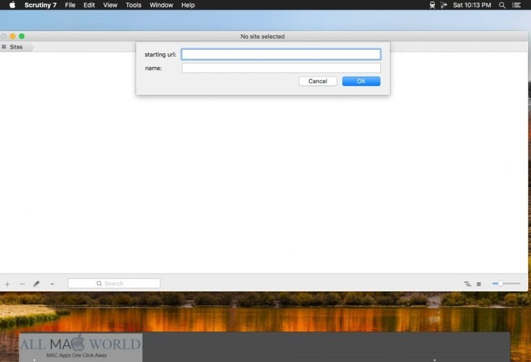 Scrutiny-10-for-macOS-Free-Download