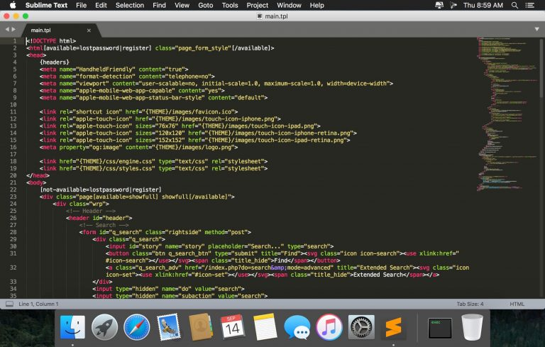 Sublime-Text-4-for-Mac-Free-Download