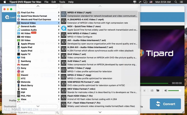 Tipard-DVD-Ripper-for-macOS-10-Free-Download