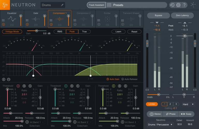 iZotope-Neutron-3-Advanced-for-macOS-Free-Download