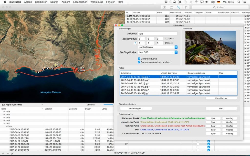 myTracks 4 for Mac Free Download
