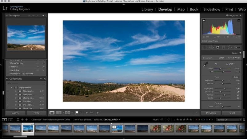 Adobe Lightroom Classic 9 for Mac Free Download
