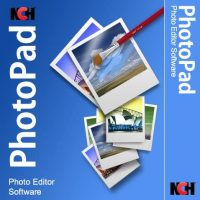 Download PhotoPad Professional 7.55 for Mac