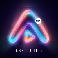 Download Steinberg Absolute 5 Collection macOS