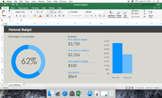Microsoft Office 2019 16.53 for Mac Free Download