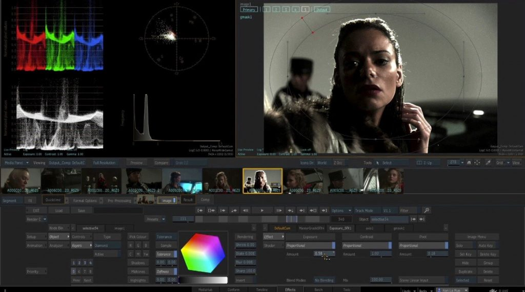 Autodesk Flame 2021 Free Download