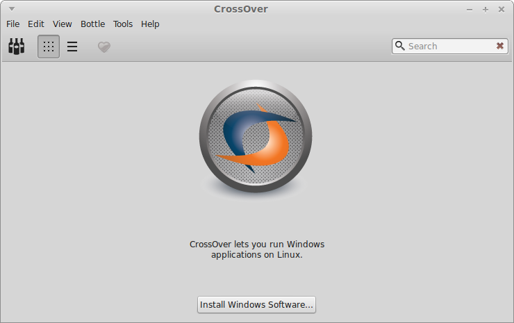 CrossOver 21 for Mac Free Download