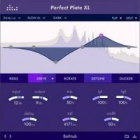 Denise-Audio-Perfect-Plate-for-Free-Download