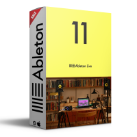 Download Ableton Live Suite 11 for Mac