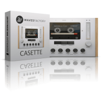 Download Wavesfactory Cassette for Mac