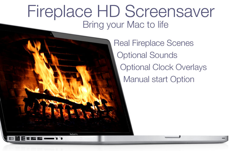 Fireplace-Live-HD-Screensaver-Free-Download