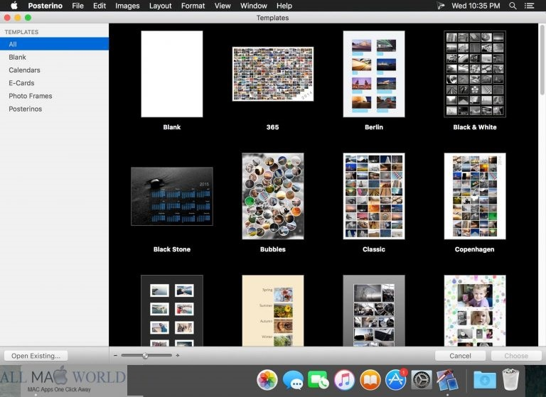 Posterino 3 for Mac Free Download