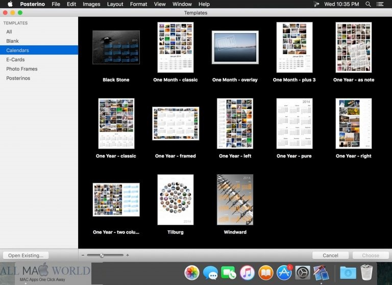 Posterino 3 for macOS Free Download