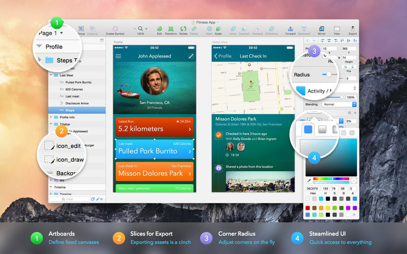 Sketch 77 for Mac Free Download
